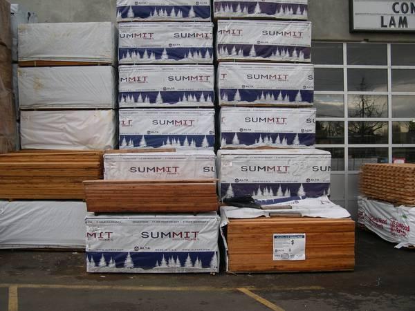 FENCING CEDAR & FIR   Building Materials Bargain Center
